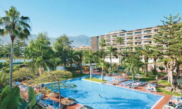 Last minute luxe 4* vakantie @ Tenerife | Incl. dagelijks ontbijt €349,-