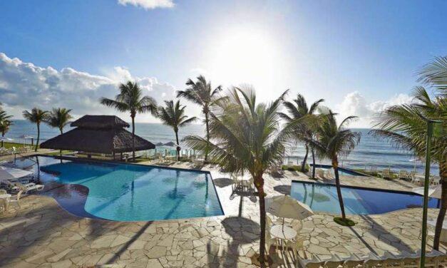 BI-ZAR! 9 dagen uniek Brazilië €402,- | Met vlucht, transfer en 4* hotel!