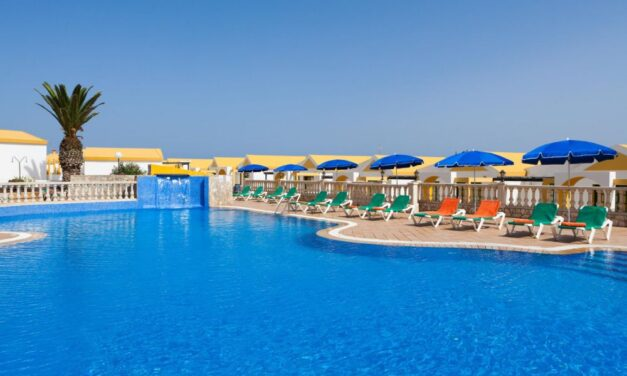 All inclusive @ Fuerteventura | Last minute voor €394,- p.p.