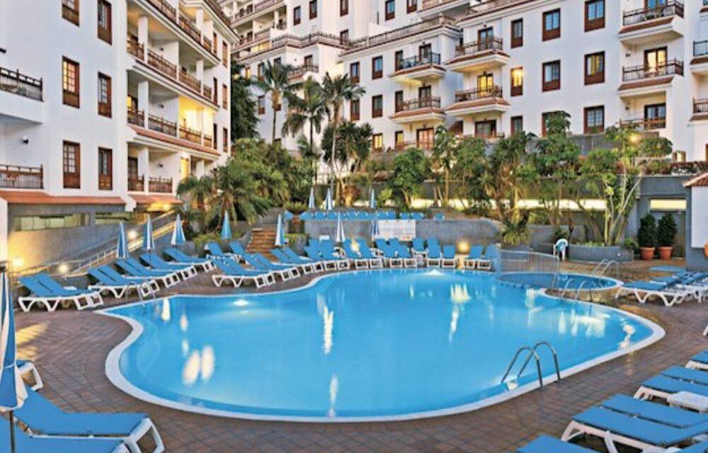 Early bird juni 2020! Tenerife | 8 dagen in top verblijf (8.8/10) = €303,-
