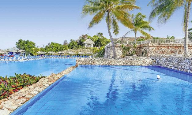 Luxe 9-daagse all inclusive vakantie @ Cuba  Last minute deal €746,-