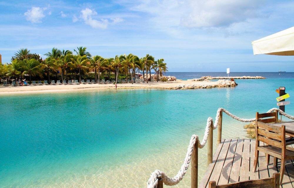 Bounty eiland Curacao | 9-daagse vakantie mei 2020 voor €599,-