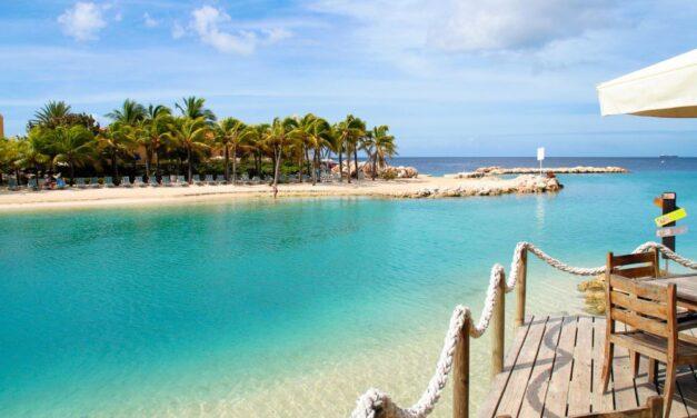 Bounty eiland Curacao | 9-daagse vakantie mei 2020 voor €703,-