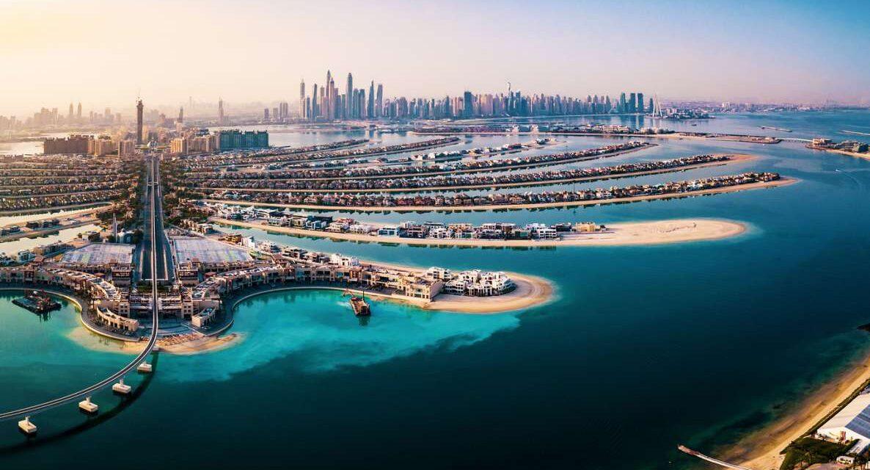 In alle luxe Dubai ontdekken | Incl. ontbijt en 5* verblijf €494,- p.p.