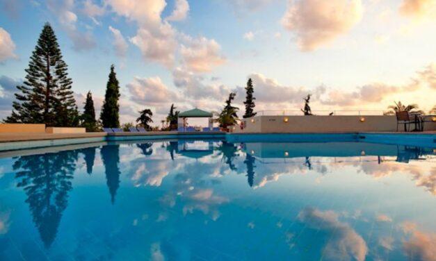 Early bird: 4* luxe @ prachtig Kreta   8 dagen genieten in mei €273,-