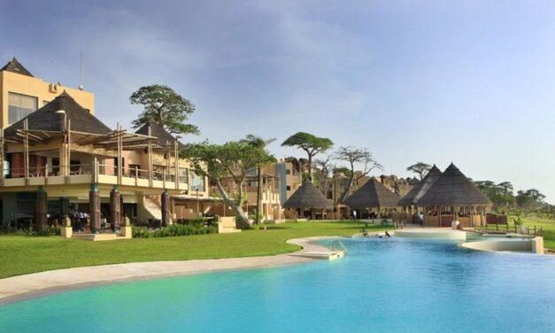 Super-de-luxe 5***** zonvakantie @ Gambia | All inclusive voor €715,-
