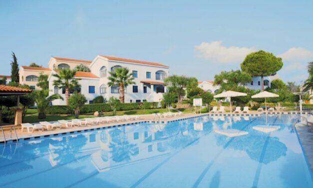 Early bird mei 2020: zonnig Corfu | 8 dagen incl. vlucht + verblijf €249,-