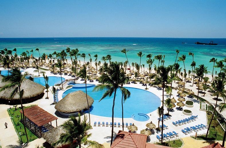 5* vakantie Dominicaanse Republiek | All inclusive in augustus €972,-