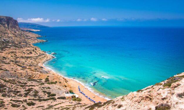 4-sterren all inclusive Kreta €347,- | Early bird mei 2020 aanbieding
