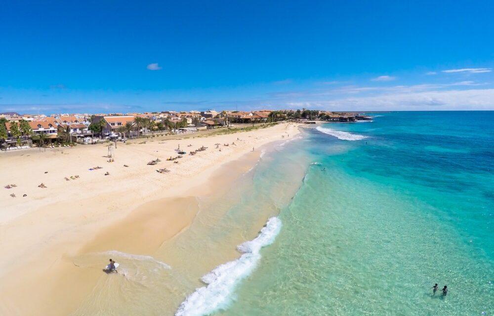 Let's go Kaapverdië! 8 dagen = €401,- | Incl. vlucht & top verblijf (8.1/10)