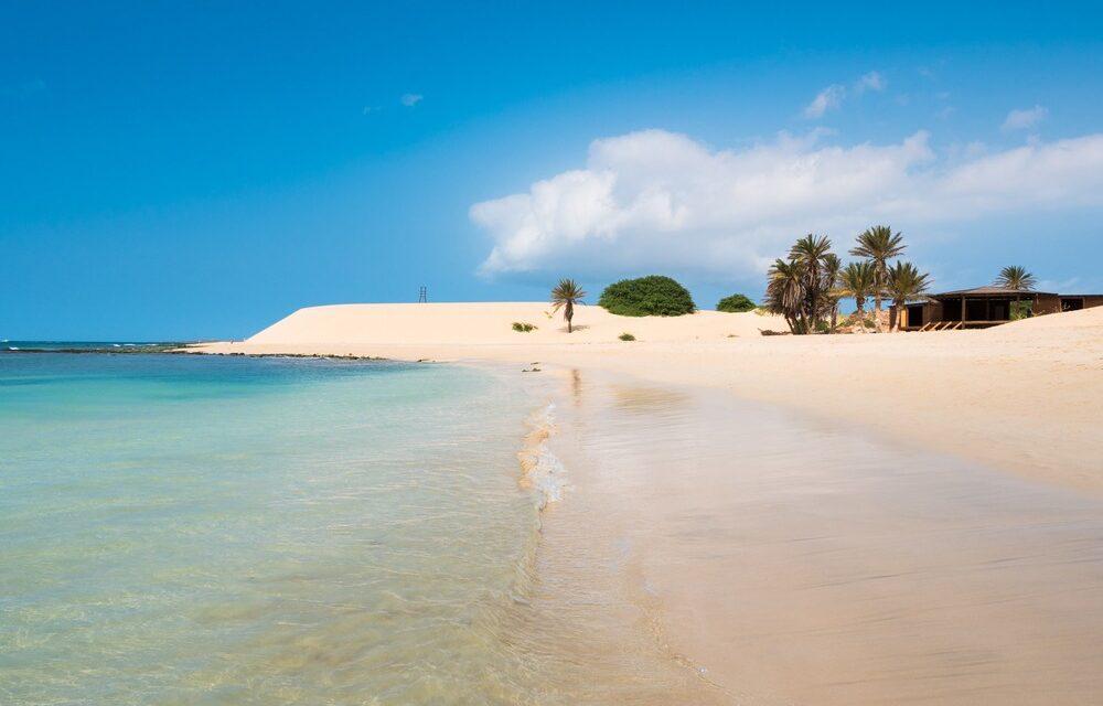 Heerlijke zonvakantie @ Kaapverdië | 8 dagen incl. ontbijt voor €434,-