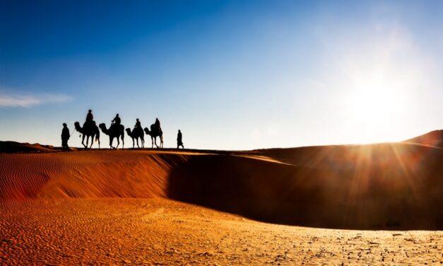 Last minute naar het magische Marokko | 8 dagen voor maar €169,-