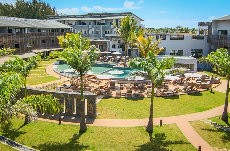 Droomvakantie Mauritius | 10 dagen relaxen in 4* hotel €799,- P.P.