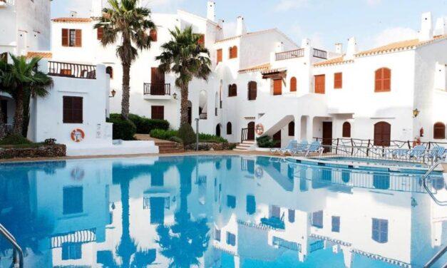 WOW! 8 dagen genieten @ Menorca | Vroegboekkorting 2020 nu €209,-