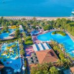 5* Paloma Grida (10/10) @ Turkije | Early bird all inclusive deal €577,-