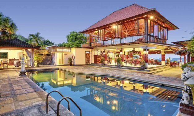 Yes! 10 dagen zon @ Betoverend Bali   Incl. top verblijf (8.6/10) €649,-