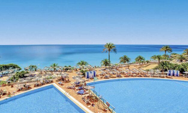 Weekje luxe 4* all inclusive @ Fuerteventura = €407,- | December 2019