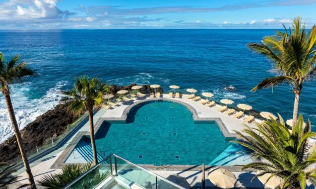 8-daagse zonvakantie @ La Palma | Complete deal voor €329,- p.p.