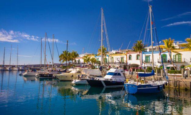 Vliegtickets Gran Canaria met 87% korting! | Last minute €49,- p.p.