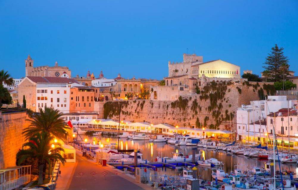 Nu met extra korting: 10 dagen Menorca €217,- | Mét dagelijks ontbijt