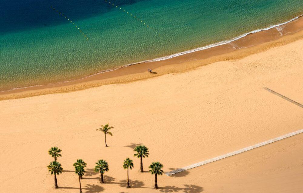 YES! Last minute Tenerife deal | 8-daagse reis voor slechts €442,- p.p.