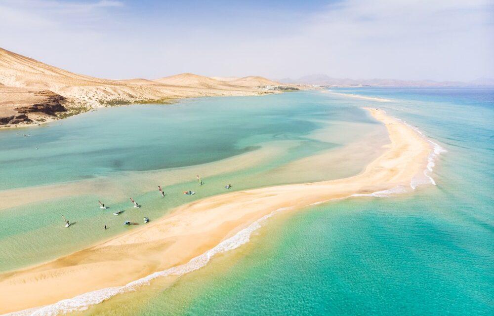 Super last minute 4* vakantie @ Fuerteventura |  All inclusive €419,-