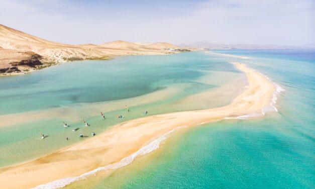 8-daagse zonvakantie op het zonnige Fuerteventura | Slechts €276,- p.p.