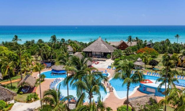 Yes! All inclusive deal @ Cuba | Incl. vlucht & top verblijf (8/10) €516,-