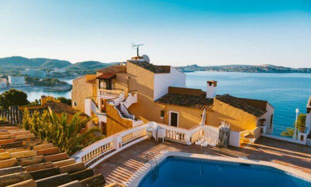 Last minute: 10 dagen Mallorca maar €434,- | Incl. vlucht & meer
