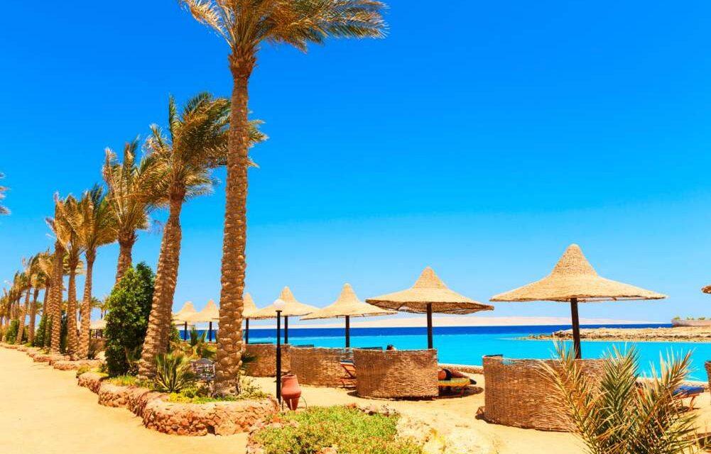 WOW! Last minute Egypte €229,- | Vlucht & appartement in El Gouna