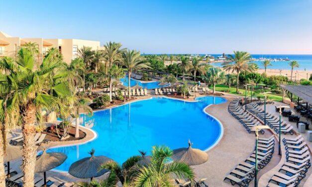 Super last minute Fuerteventura | 4* hotel mét ontbijt & diner nu €347,-