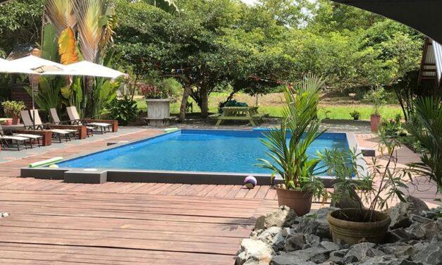 Zonvakantie in Suriname | 9 dagen in 4* hotel incl. ontbijt voor €549,-