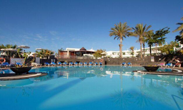 Kerstvakantie Canarische Eilanden | 8 dagen Lanzarote €569,- p.p.