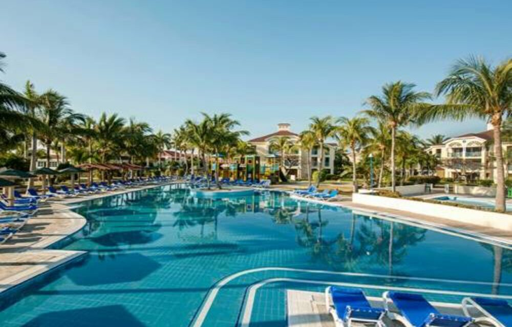 Luxe all inclusive vakantie @ Cuba | Incl. 5* Iberostar hotel = €785,-