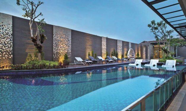 Last minute Bali | 17 dagen incl. trendy hotel (8,6/10) & ontbijt €742,-
