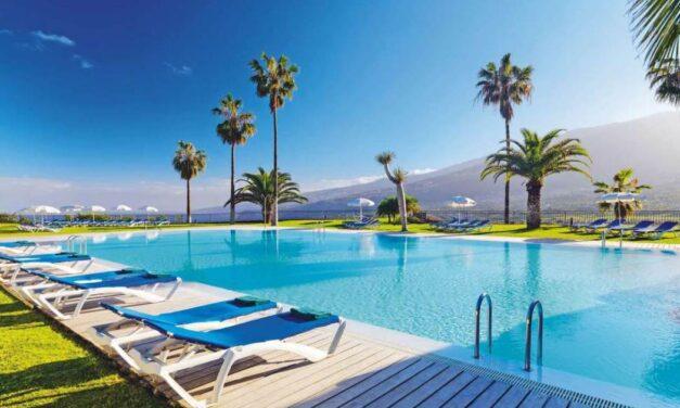 4* Kerstvakantie 2019 deal | 8 dagen Tenerife mét ontbijt & diner €694,-