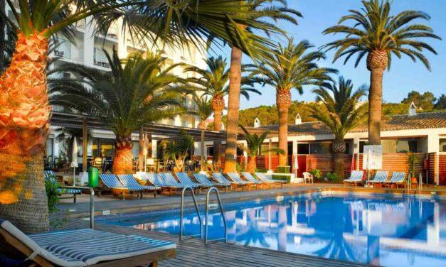 Sunweb Black Friday all inclusive 5* Ibiza deal | Mét €100,- kortingscode!