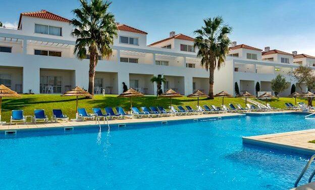 Super last minute Algarve | Incl. vluchten & TOP verblijf slechts €167,-