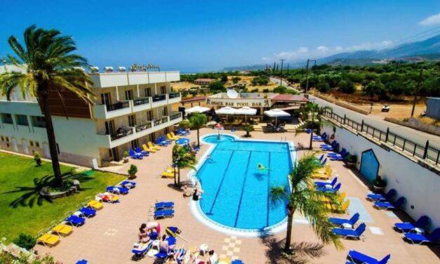 SALE: 12 dagen Kreta €256,- | Inclusief vluchten & verblijf (8,7/10)