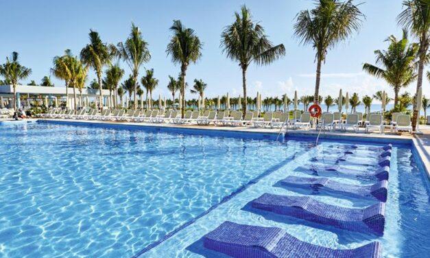 5* RIU Dunamar @ Mexico | Ultra luxe all inclusive vakantie €729,-