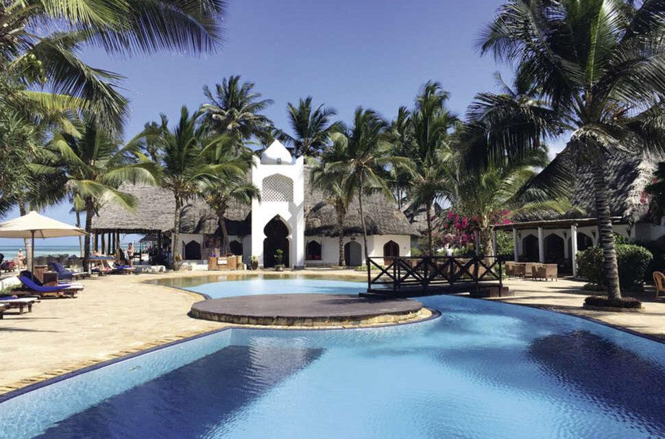 YES! Last minute puur genieten @ Zanzibar   All inclusive deal nu €789,-