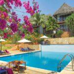 Last minute 9-daagse vakantie op Zanzibar | All inclusive deal nu €823,-