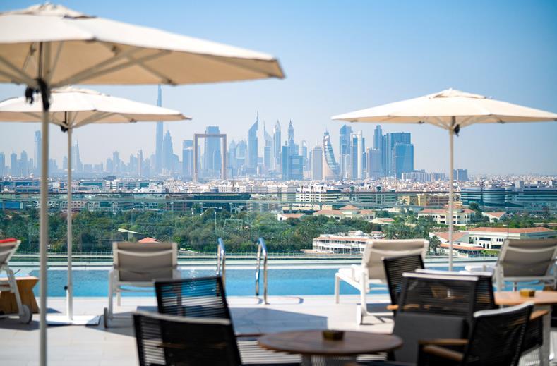 Super-de-luxe 5* Dubai deal | Incl. Emirates vlucht & meer €661,-