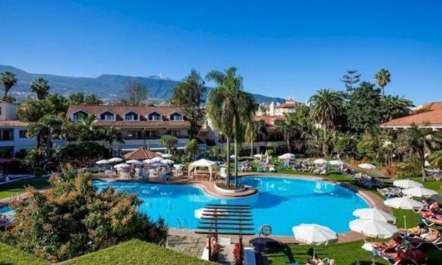 Zonvakantie Tenerife in juni | Luxe 4* hotel met halfpension €421,-