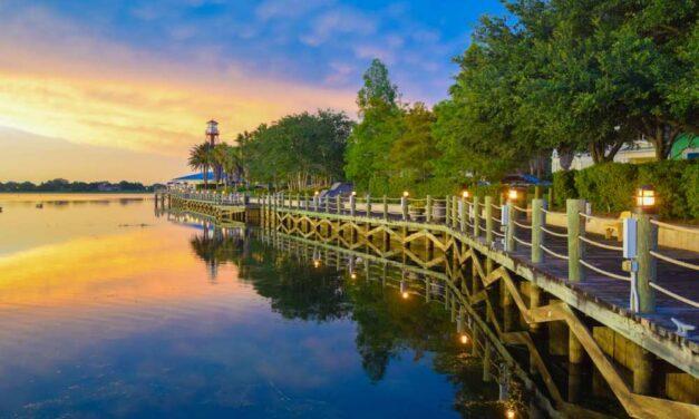 13 dagen Florida €495,- | Vluchten + verblijf vlak bij Disney World