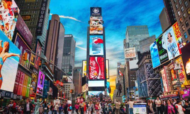 Yes! 6 dagen New York | Incl. 4* verblijf & vlucht voor slechts €480,-