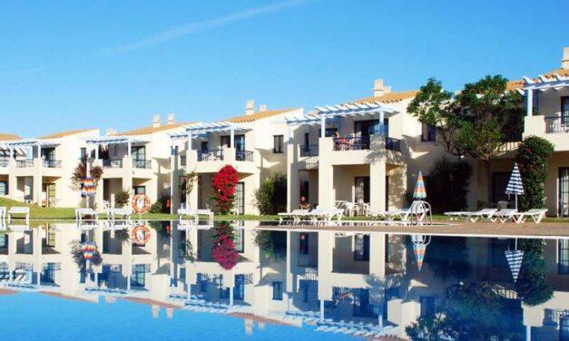 8 dagen richting Menorca | Zonvakantie met halfpension €302,-