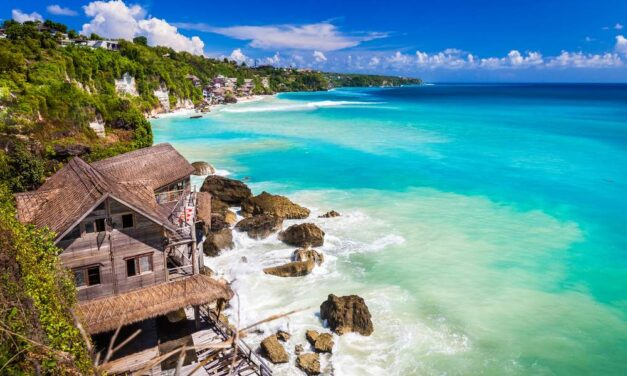 10 dagen @ schitterend Bali | Met KLM vlucht + verblijf met ontbijt €668,-