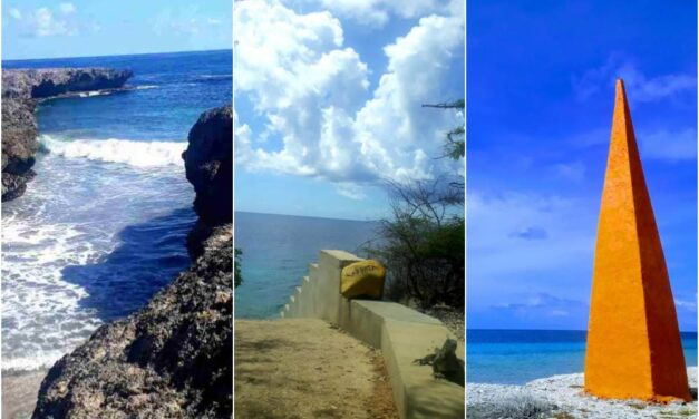 Divers paradise Bonaire | 5 hotspots die je niet mag overslaan!