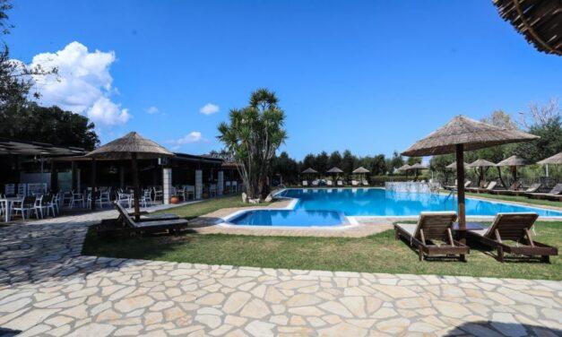 Het zonnige Corfu | 8-daagse vakantie in TOP (8,5/10) verblijf €299,-